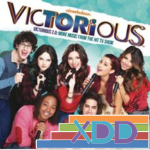 CD Victorious 2.0