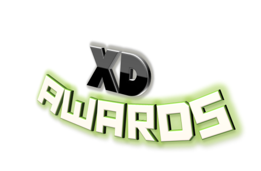 logo XD Awards