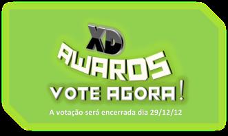 XD Awards Banner