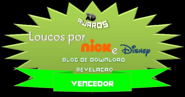 BDR - Loucos por Nick e Disney