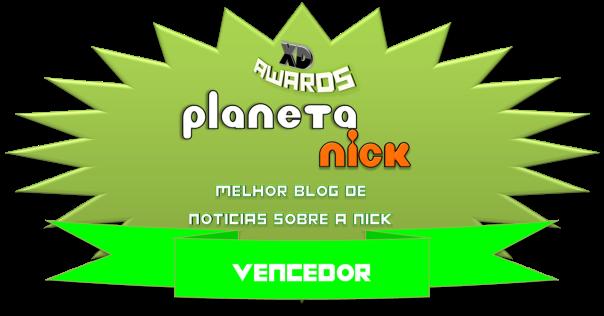 MBNSN - Planeta Nick