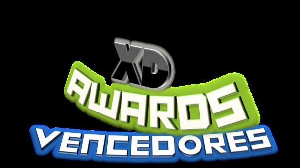 XD Awards Ganhadores