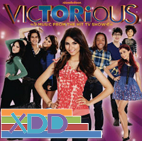 CD Victorious