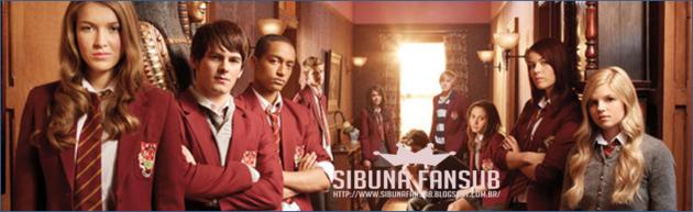 Sibuna Fansub