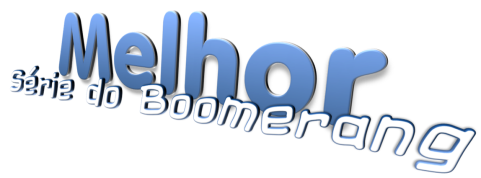 Melhor série do Boomerang