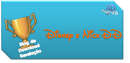 Disney e Nick DD - BRev.