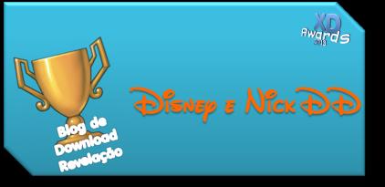 Disney e Nick DD - BRev.