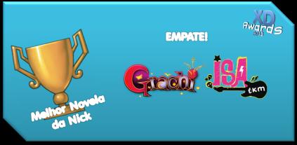 Grachi - MNov. Nick[