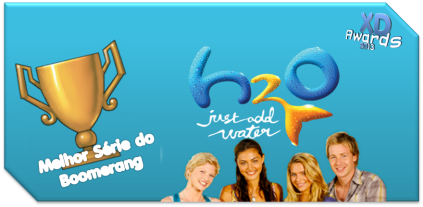 H2O - MSérie Boo