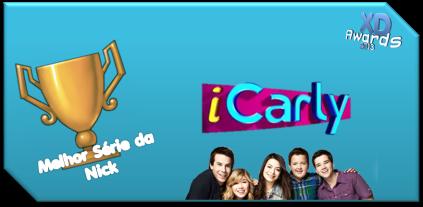 iCarly - M.Série da Nick