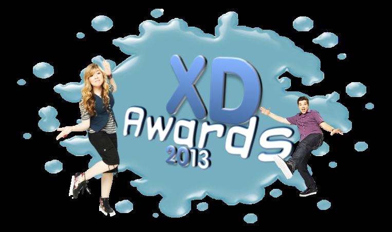 Logo XD Awards 2013 2