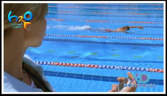 Nadar ou Afundar