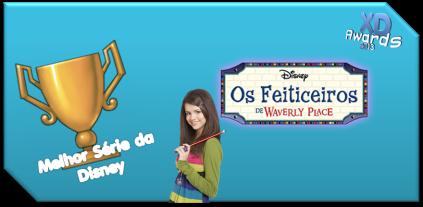 Os Feiticeiros - MSérie Disney