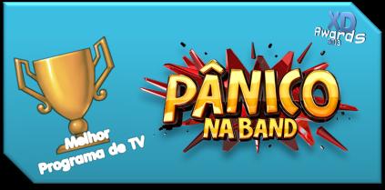 Pânico - MProg. TV
