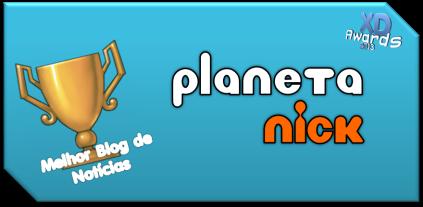 Planeta Nick - MB.Nt