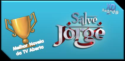 Salve Jorge - MNov.TVA