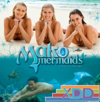 Mako Mermaids season 1 xd