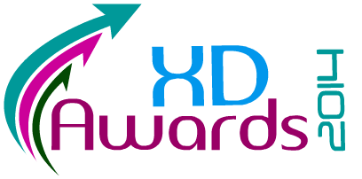 Logo XD Awards 2014