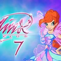 Winx Club 7ª Temporada