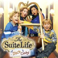 Zack e Cody - Gêmeos em Ação (1ª Temporada - Dublado)