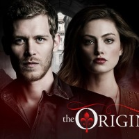 The Originals 1ª Temporada (Dublado)
